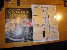Costruzione Sovereign of the Seas - ModelSpace DeAgostini-dsc01633.jpg