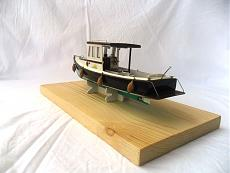 SUNRISE by kalyonmodel - 9m. Classic lobster boat kit - Scale:1/32-5.jpg