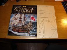 Costruzione Sovereign of the Seas - ModelSpace DeAgostini-dsc02088.jpg