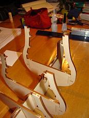 Costruzione Sovereign of the Seas - ModelSpace DeAgostini-dsc02092.jpg