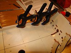 Costruzione Sovereign of the Seas - ModelSpace DeAgostini-dsc02162.jpg