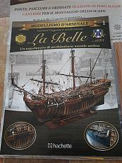 La belle d'arsenale Hachette-14713666_10207167508216510_7987041228998037513_n.jpg