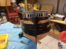 HMS VICTORY scala 1:78 panart-img_1407.jpg