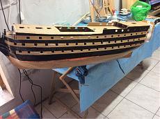 HMS VICTORY scala 1:78 panart-img_1400.jpg