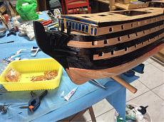 HMS VICTORY scala 1:78 panart-img_1401.jpg