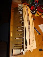 Costruzione Sovereign of the Seas - ModelSpace DeAgostini-dsc03004.jpg