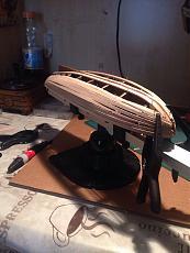 Lancia del Bounty (Occre) (Aiuto fasciame)-img_5796.jpg