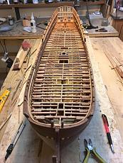 Fregata L'HERMIONE (arsenale) scala 1/48 di Carmelo Tuccitto-img_0303.jpg
