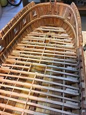 Fregata L'HERMIONE (arsenale) scala 1/48 di Carmelo Tuccitto-img_0306.jpg