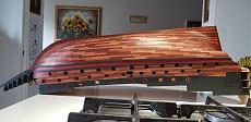 Sovereign of the Seas by Artesania Latina (DeAgostini publishing)-20180428_144034.jpeg