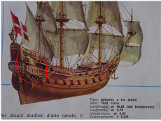 Costruzione Hms Victory Panart 1/78-1anorsce.png