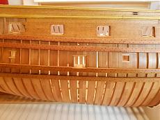 Le Boullongne, vascello della Compagnia delle Indie - Monografia Ancre  scala 1:40-20190213_200419.jpeg