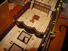 Costruzione Sovereign of the Seas - ModelSpace DeAgostini-dsc04357.jpg