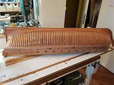 Le Boullongne, vascello della Compagnia delle Indie - Monografia Ancre  scala 1:40-20190529_154211.jpeg