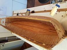 Le Boullongne, vascello della Compagnia delle Indie - Monografia Ancre  scala 1:40-1559140826208.jpeg