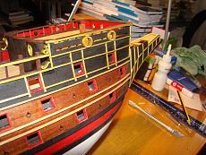 Costruzione Sovereign of the Seas - ModelSpace DeAgostini-dsc04370.jpg