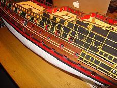 Costruzione Sovereign of the Seas - ModelSpace DeAgostini-dsc04378.jpg