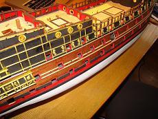 Costruzione Sovereign of the Seas - ModelSpace DeAgostini-dsc04390.jpg