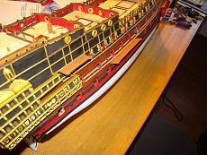 Costruzione Sovereign of the Seas - ModelSpace DeAgostini-dsc04393.jpg