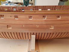 Le Boullongne, vascello della Compagnia delle Indie - Monografia Ancre  scala 1:40-20190727_093432.jpeg