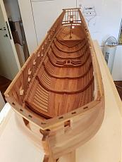 Le Boullongne, vascello della Compagnia delle Indie - Monografia Ancre  scala 1:40-20190727_093446.jpeg