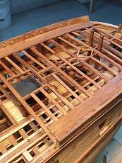 Fregata L'HERMIONE (arsenale) scala 1/48 di Carmelo Tuccitto-20190917_180151.jpeg