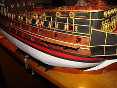 Costruzione Sovereign of the Seas - ModelSpace DeAgostini-dsc04404.2.jpg