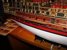 Costruzione Sovereign of the Seas - ModelSpace DeAgostini-dsc04404.3.jpg