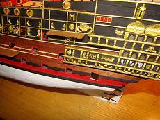 Costruzione Sovereign of the Seas - ModelSpace DeAgostini-dsc04417.jpg