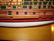 Costruzione Sovereign of the Seas - ModelSpace DeAgostini-dsc04418.jpg