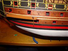 Costruzione Sovereign of the Seas - ModelSpace DeAgostini-dsc04421.jpg
