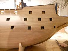 Sovereign of the seas (Sergal) - Diario di costruzione-tapatalk_1585915894484.jpeg