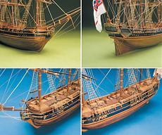 Nuovo Primo Cantiere PRESIDENT della Sergal, Fregata inglese del 1760-792_detail.jpg