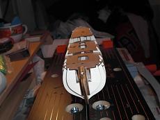 Nuovo Primo Cantiere PRESIDENT della Sergal, Fregata inglese del 1760-cimg0489.jpg