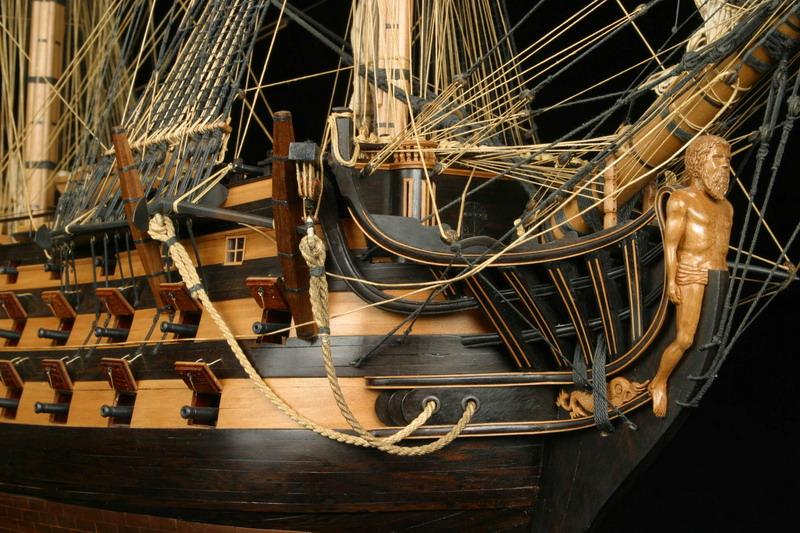 корабль своими руками из картона пошаговое 800 x 533 · jpeg