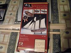 diario di costruzione albatros-brigantino-pirata-1760.jpg