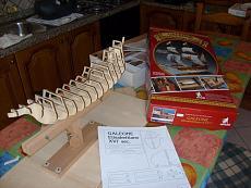 Galeone Elisabettiano (Kit Amati) con modifiche-01-ossa.jpg