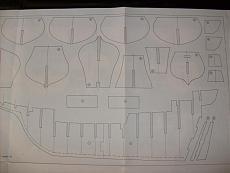 Galeone Elisabettiano (Kit Amati) con modifiche-04-ossa.jpg