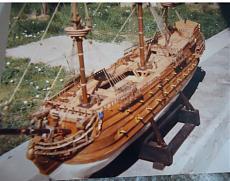 Costruisci la Nave Romana arriva in edicola con Hachette-fenix.jpg