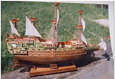 Costruisci la Nave Romana arriva in edicola con Hachette-prince.jpg