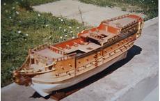 Costruisci la Nave Romana arriva in edicola con Hachette-4centurion.jpg