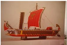 Costruisci la Nave Romana arriva in edicola con Hachette-9tiber.jpg