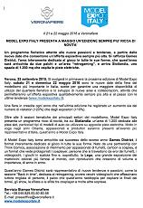 Aspettando Model Expo Italy - Verona 21/22 Maggio 2016-verona_comunicato.jpg