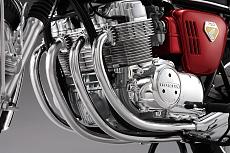 Costruisci la Honda Dream CB750 ModelSpace DeAgostini-3.png