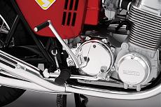Costruisci la Honda Dream CB750 ModelSpace DeAgostini-4.png