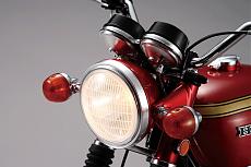 Costruisci la Honda Dream CB750 ModelSpace DeAgostini-6.png