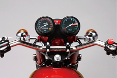 Costruisci la Honda Dream CB750 ModelSpace DeAgostini-7.png