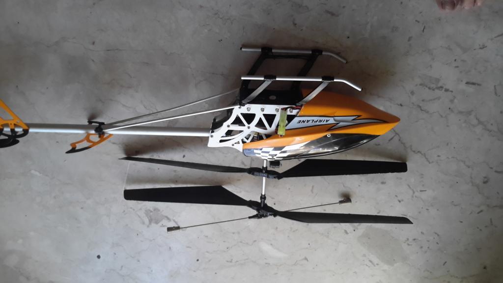 Elicottero 9050 : Elicottero rc forum modellismo
