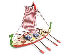Le collezioni per ragazzi Artesania Latina ora disponibili su ModelSpace DeAgostini-viking.jpg