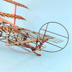 Costruisci il mitico Fokker Dr.I Barone Rosso ModelSpace DeAgostini-6.jpg